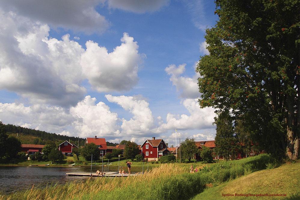 Købe hus i Sverige