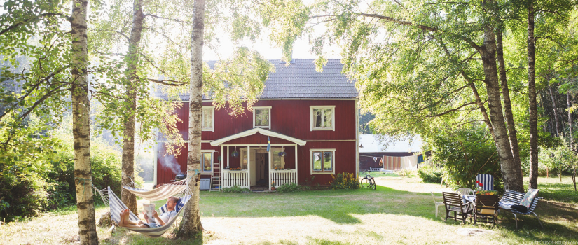 Hus i sverige