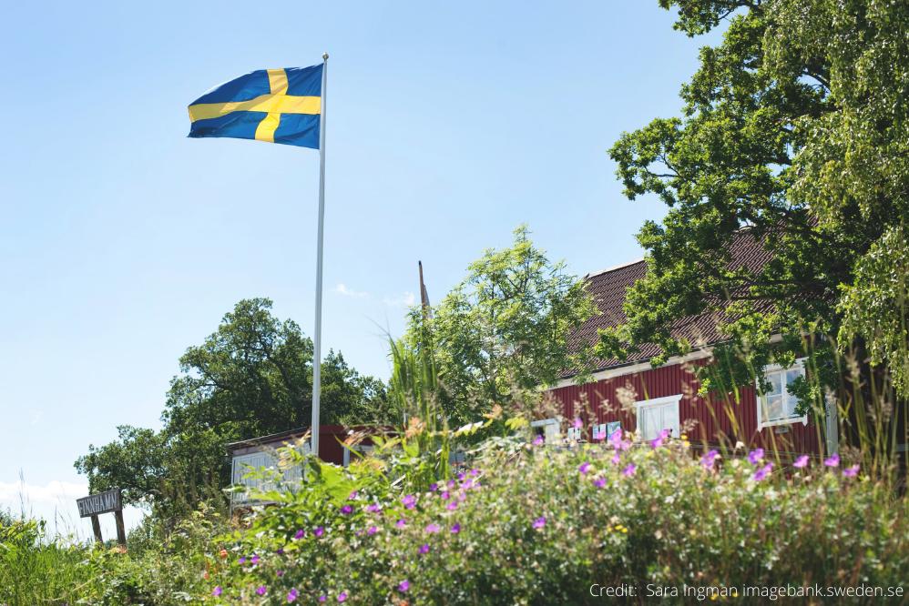 Svenskkursus danske torpare